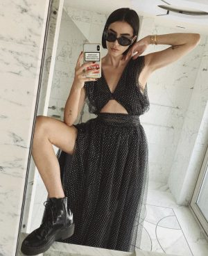 Outfits of the Week: July 1st