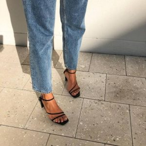 The BX Edit: My Sandal Shopping Guide