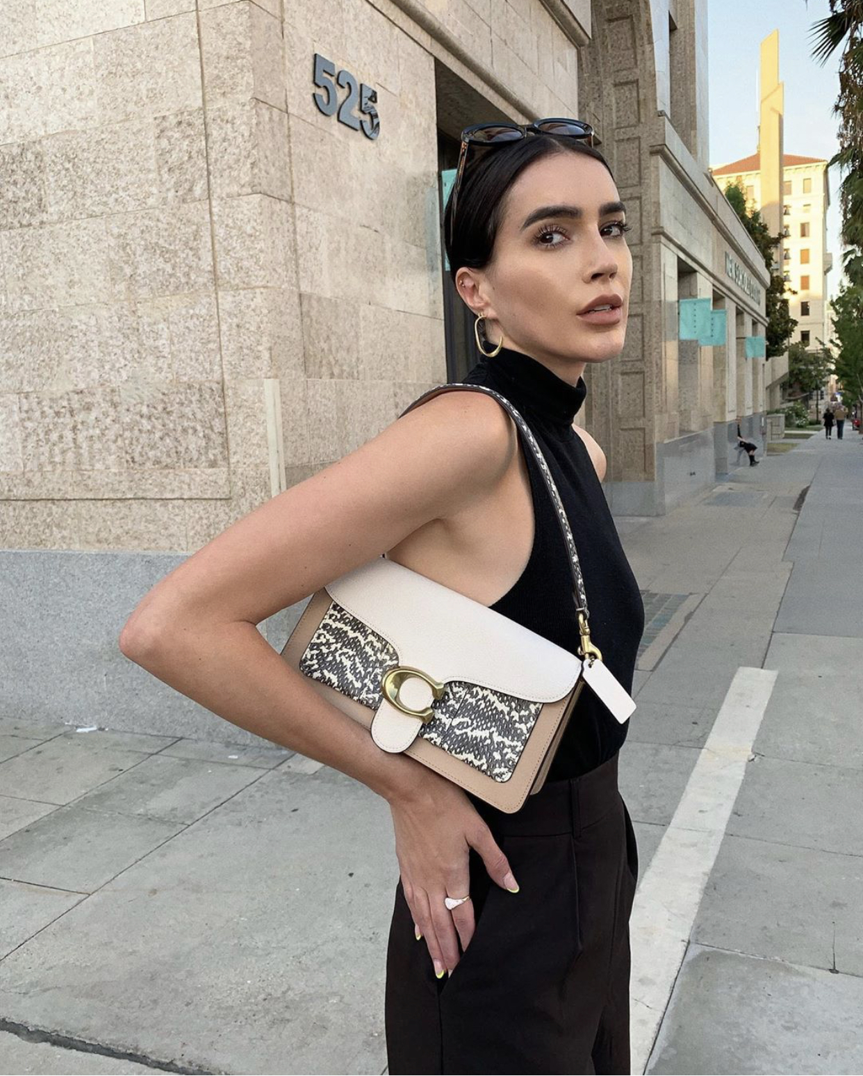 The Bx Edit 5 Chic Handbag Styles For Fall Brittany Xavier